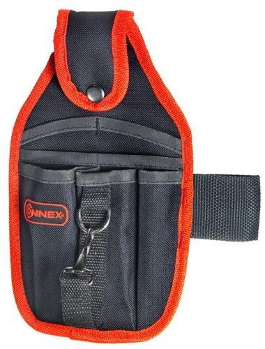 Connex Werkzeugtasche, 7 Fächer Polyester, COX952052