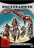 Rocker & Biker Box Vol. 9 *2 Filme!* [Edizione: Francia]