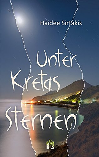 Sirtakis, Haidee - Unter Kretas Sternen: Liebesroman
