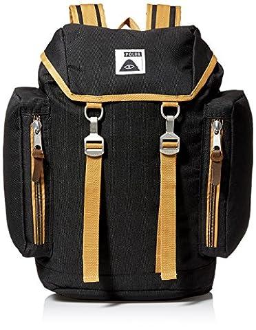 Poler Stuff Backpack (Black)