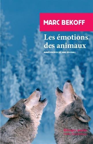 Les motions des animaux
