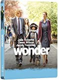 wonder (steelbook) - blu ray BluRay Italian Import
