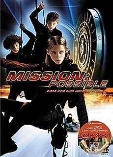 Mission: Possible - Diese Kids sind nicht zu fassen!