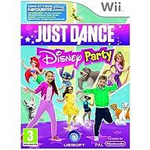 Just Dance Disney (Wii) [Importación inglesa]