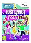 Just Dance Disney Party  (Nintendo Wii)