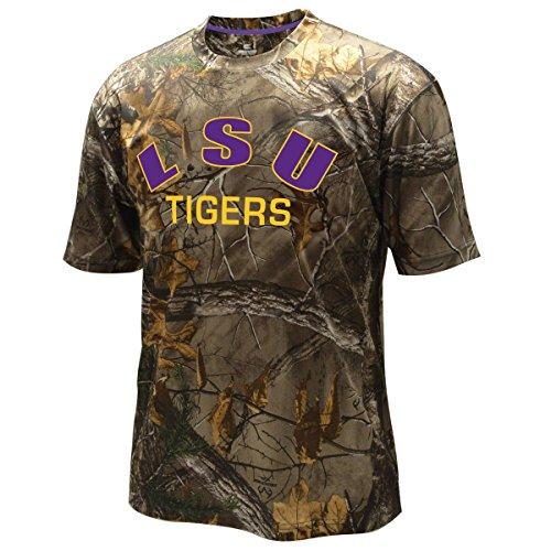 LSU Tigers NCAA