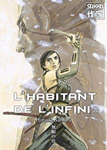 L'Habitant De L'infini Nouvelle édition Tome 22