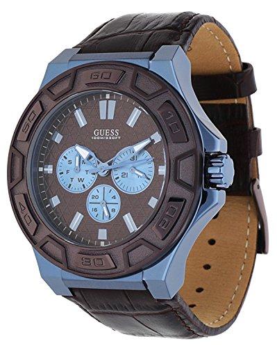 orologi di lusso Uomo - Guess W0674G5
