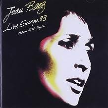 Live Europe 83