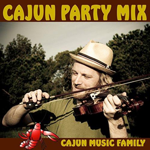 Cajun Party Mix (Mix Cajun)