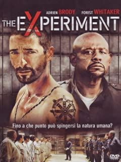 The Experiment (2010) by Adrien Brody