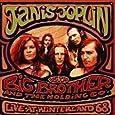 Janis Joplin Live at Winterland