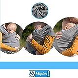 Mipies Babytragetuch - 5