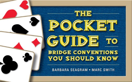 the-pocket-guide-to-bridge-conventions-you-should-know-english-edition