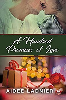 A Hundred Promises of Love by [Ladnier, Aidee]