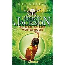 Percy Jackson 02. El Mar de Los Monstruos (Narrativa Joven, Band 2)