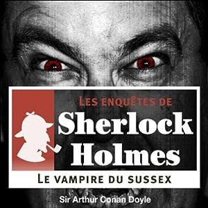 le vampire du sussex les enqutes de sherlock holmes 9