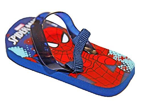 Marvel Flip Flops Sandale Jungen & Baby mit...