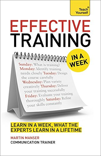 deliver-great-training-courses-in-a-week-teach-yourself-in-a-week-business-books