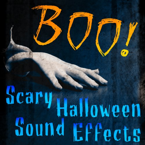 Boo Sound Effect
