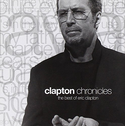 Clapton Chronicles - The Best Of + 2 Bonus Tks (16