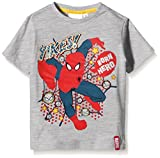 Marvel Boy's Spiderman T-Shirt