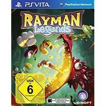Rayman Legends [Importación Alemana]