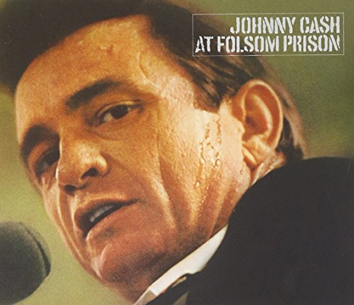 At Folson Prison (Legacy Edition) [2 CD + 1 DVD]