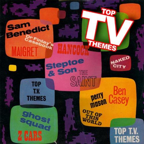 Top TV Themes (1962 Vinyl Edition)