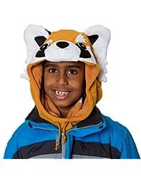 SAZAC Kigu Red Panda Neck Warmer 0a64d0fa2e9e4