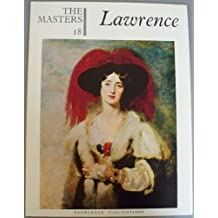 SIR THOMAS LAWRENCE (THE MASTERS #18)
