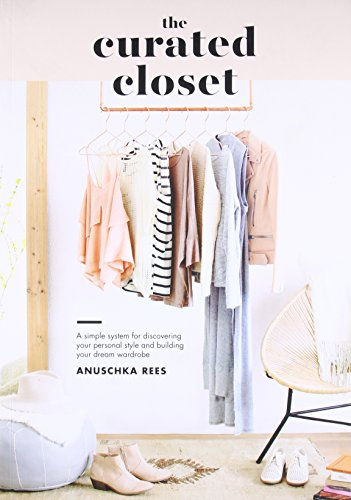 Curated Closet Cover Image