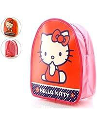 Mochila Infantil Hello Kitty Surt 2 Capacidad 30 x 10 x 25 cms
