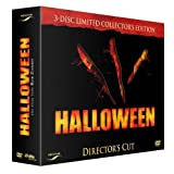Halloween - 3 Disc Limited Collector's Edition