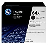 HP CC364XD 2 PACK Cartuccia laser