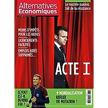Alternatives eco mensuel n372
