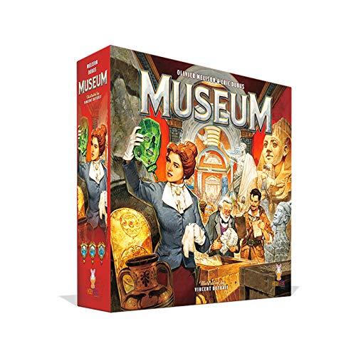 Museum (engl.)
