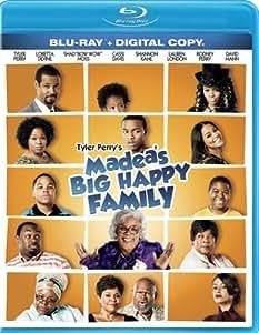 Tyler Perry's Madea's Big Happy Family  [US Import] [Blu-ray] [Region A]