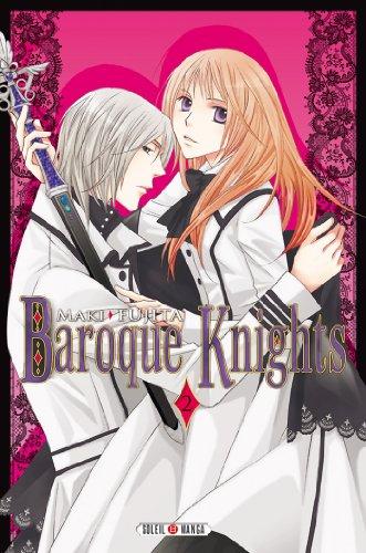 Baroque Knights T02
