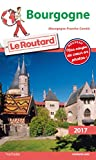 Guide du Routard Bourgogne 2017