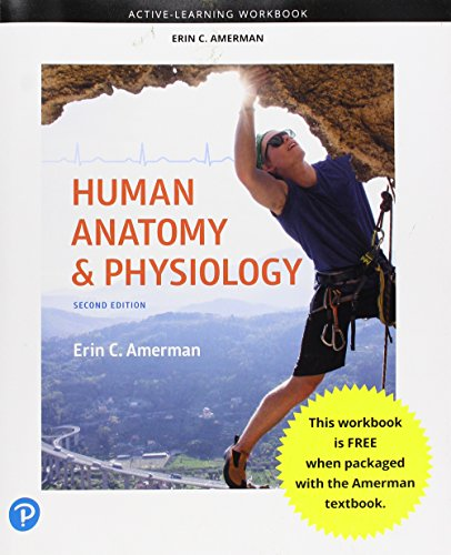 Active-Learning Workbook for Human Anatomy & Physiology