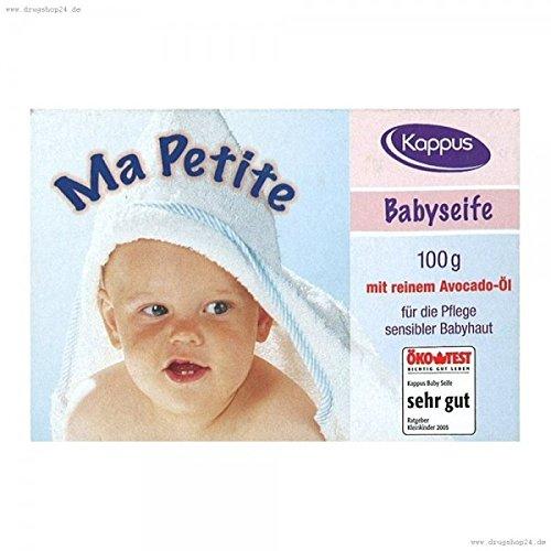 Riesa Babyseife 100g