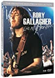 Gallagher, Rory - Live At Montreux