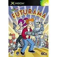 Futurama (Xbox) by Eidos