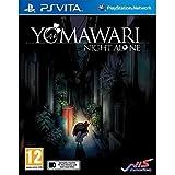 Yomawari: midnight shadows jeu ps vita