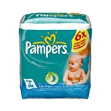 Pampers Baby Fresh Refill Pack 6 x 64 - Best Reviews Guide