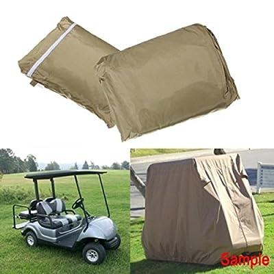 Yardwe Wasserdichte Golf Cart