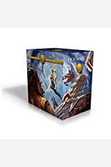 The Heroes of Olympus Paperback Boxed Set Paperback