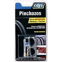 Kits de reparación de neumáticos para bicicletas | Amazon.es