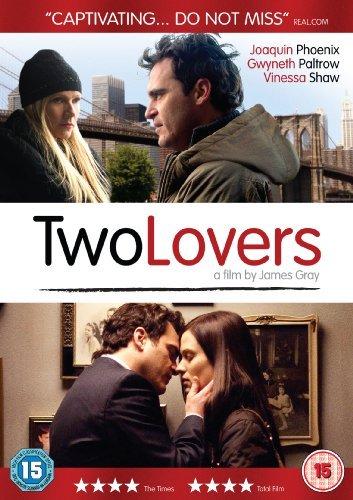 Two Lovers [DVD] by Joaquin Phoenix